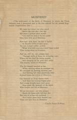 1925-09-21-Organization Day program-18 (Old Guard History) Tags: 1925 3dusinfantryregimenttheoldguard fortsnelling minnesota organizationday