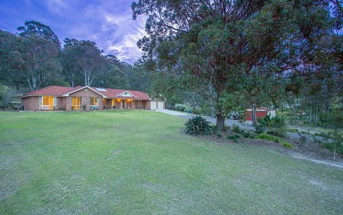 12 Timbertop Road, Glen Oak NSW 2320