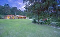 12 Timbertop Road, Glen Oak NSW
