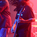 Corrosion of Conformity Blind – Hawthorne Theatre, Portland, Oregon – 05/02/15