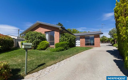 17 Watterson Place, Gilmore ACT
