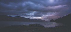 Highland Mystery (Lynleigh Cooper) Tags: explor scotland scottish highlands beauty beautiful landscape landscapephotography sunset clouds color colors colorful contrast sky travel traveler adventure lake loch dusk evening spring mountains mountain mountainphotography mountainsunset nikon nikond750 d750 fullframe panorama panoramic nature naturalbeauty natureshot naturephotography dark silhouette primelens pretty photography photo photographer photooftheday rock rocks europe neutraldensityfilter neutraldensity new explore explorer scottishhighlands unitedkingdom outdoor outdoors shadows