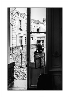 By the window # 6