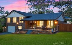 80 Fishburn Crescent, Castle Hill NSW
