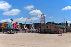 DSC_2373ConeyIsland (artsynancy) Tags: coneyisland brooklyn coneyislandbrooklyn spring amusement throwback urban seaside shore boardwalk carousel entertainment newyorkcity newyork brooklynnewyork