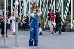 3 (inesabachurina) Tags: streetstyle aplique jeans