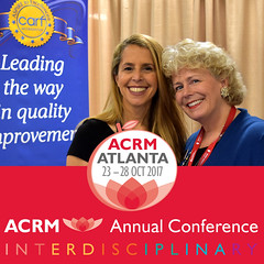 PIRR17_Insta_inspire_CARF_350x350_14May17 (ACRM-Rehabilitation) Tags: carf international conference acrm rehabilitation research
