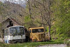 Kosovo #12 (Matthew on the road) Tags: kosovo kosova balkan balkans mountain mountains travel travelling traveller lonely lonelytraveller spring april2017 matteonanni matthewontheroad