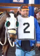 2017-04-22 (15) r1 #2 Great Smoke (JLeeFleenor) Tags: photos photography md marylandracing maryland marylandhorseracing laurelpark paddock horses thoroughbreds equine equestrian cheval cavalo cavallo cavall caballo pferd paard perd hevonen hest hestur cal kon konj beygir capall ceffyl cuddy yarraman faras alogo soos kuda uma pfeerd koin حصان кон 马 häst άλογο סוס घोड़ा 馬 koń лошадь