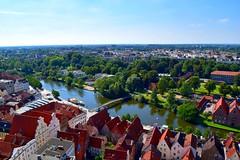 Lübeck 6 (Ekseption) Tags: lübeck marzipan hansestadt schleswigholstein
