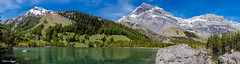 Panorama Derborence (sbryois) Tags: panorama lac lake mountain montagne derborence
