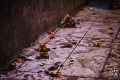Horrifying (Alvaro Pardo Fotografía) Tags: horrifying autodefe autodefexv álvaropardofotografía chile chileanmetalbands baróxido recoleta santiago deathmetal retratodelaescenametalchilena 2013