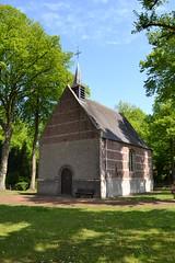 Sint-Elooikapel, Meise (Erf-goed.be) Tags: sintelooikapel kapel meise archeonet geotagged geo:lon=43206 geo:lat=509429 vlaamsbrabant