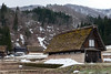 Ogi-machi village (Mikey Down Under) Tags: ogimachi village japan gifu prefecture shirakawago historic world heritage site japanese thatch building farm houses home april spring roof honshu snow gessho style