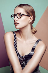 Can't Take My Eyes Off You (photögraphy.com) Tags: editorial glasses sunglasses model beauty fashion spring summer retouching retoucher