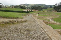 Ingapirca, Ecuador, April 2017