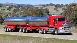 Bulk WINE Transport? (3)