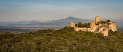 Château de GICON | Chusclan (KANGARAW) Tags: chateau gicon sommet mont ventoux géant de provence monts vaucluse préalpes du sud chusclan bagnolssurceze vénéjan