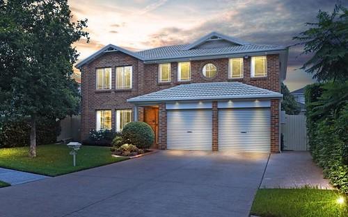 27 Barilla Place, Bonnyrigg Heights NSW
