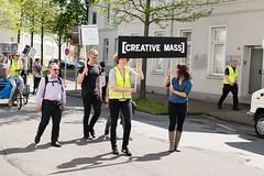 Creative Mass - Kundgebung-28