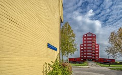 20170420-1641-28 (Don Oppedijk) Tags: regenboogwijk almerebuiten cffaa