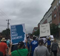 San Antonio March for Science