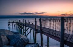 DSC_8702 (Daniel Matt .) Tags: sunrise sunsets aroundtheworld sunrisecolours nikon natgeo colours longexposure nikon2470mm seascape holywood
