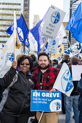 20170428_USW_Solidarity_Demonstration_Toronto_589.jpg (United Steelworkers - Metallos) Tags: manifestation demonstration usw d5 metallos union district5 syndicat glencore cezinc demo stockexchange toronto canlab