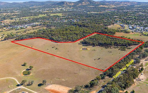 Lot 3012, Table Top Road, Thurgoona NSW