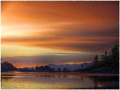 Sunset at Pipers - 1 (of 5) - Sony Cybershot 24-1200 mm F2.8-6.3 DSC-HX300 (Logos: The Art of Photography) Tags: cartoon cartoon100 hdrfromsingleraw piperslagoonsonycybershot241200mmf2863dschx300