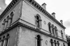 Ireland - Dublin - Trinity College - Geology Department (Marcial Bernabeu) Tags: marcial bernabeu bernabéu ireland irlanda dublin dublín trinity college university universidad geology department departamento geología geologia building architecture arquitectura