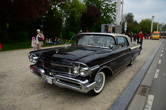 1957 Mercury Monterey Convertible DST_1136 (larry_antwerp) Tags: mercury monterey car auto vehicle classic brussel brussels 布鲁塞尔 брюссель ブリュッセル市 بروكسل belgium belgië 比利时 比利時 бельгия ベルギー בלגיה बेल्जियम 벨기에 بلژیک بلجيكا