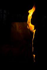 Up in Flames (betadecay2000) Tags: ta idylle deutschland germany wolken himmel blau grün blue green frühling spring trees tree plants pflanzen wiese wiesen neuenkirchen zarrentin schalsee ddr gdr regenbogen evening fire feuer flammen flames red rot rood vuur brand brennen orange lagerfeuer camp campfire burning incinerate charcoal coal glut glühen glühend nachglut holzkohle ofen oven stove holzfeuer furnace schwarzer hintergrund