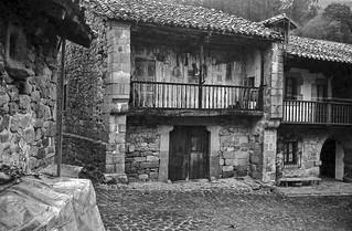 Carmona, Cantabria.(papel)