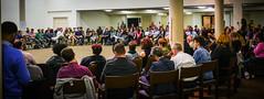 2017.05.09 LGBTQ Communities Dialogue and Capital Pride Board Meeting Washington DC USA 4561