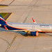 Aeroflot - Russian Airlines | Airbus A320-214 | VQ-BSE