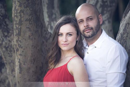 Sara & Rod