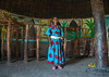 Ethiopian woman inside her traditional painted and decorated house, Kembata, Alaba Kuito, Ethiopia (Eric Lafforgue) Tags: abyssinia adult africa alaba architecture art barn building christian circular color culture decorated decoration depiction eastafrica ethiopia ethnic faith fulllenght geometric halaba home horizontal hornofafrica house hut illustration indoors kulito mural naive oneperson onewomanonly orthodox painted painting poverty religion round ruralscene toukoul traditional tukul village woman women ethio163255 alabakuito kembata
