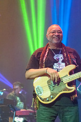 The Meters at the Orpheum Theater (April 29, 2017)