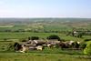 Somerset Countryside (Somerset Bloke) Tags: miltonclevedon miltonhill somerset england countryside panoramicviews stunningviews avalonvale valeofavalon evercreech spargrove lamyatt batcombe viewfromahill