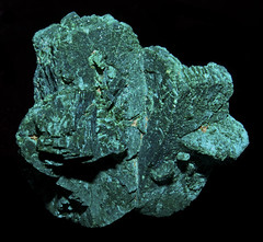 Malachite psm Azurite  (No. 2725-05122017) (geraldarmstrong48) Tags: malachite azurite pseudomorph sirdominickmine mineralcollection mineral minerals specimen specimens stone stones rock rocks mineralogy geology earthscience crystal nature