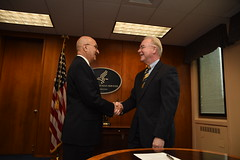 """Secretary Price Swears In Gopal Khanna as AHRQ Director (HHS Secretary Tom Price, M.D.) Tags: tomprice hhssecretary hhs drprice """"health human services secretary"""" """"secretary price"""" """"swearingin"""" """"ahrq"""" """"agency for healthcare research quality"""" """"gopal khanna"""" """"sworn in"""""""
