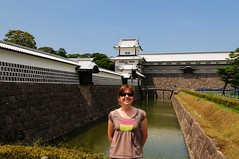 Kanazawa-15 (JAPON AGOSTO 2011 AITOR Y RAQUEL) Tags: asia japón kanazawa castillo kanazawajo vacaciones verano