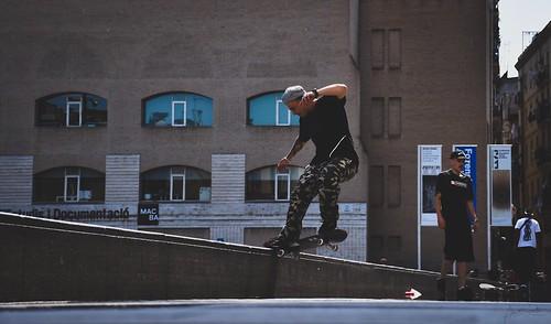 Macba Barcelona #skate #sakateboard #skater #nikon #nikond5500 #nikonistas