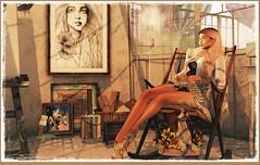 minamikaze170508-1 (minamikaze2010) Tags: taketomiwest izzies cestlavie gg flf nyu fameshed reign jian furniture deco zencreations ~bazar~ 6republicevent {anc} thefantasygacha