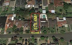 13 Buckwall Avenue, Greenacre NSW