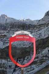Säntis, Switzerland (Claude-Olivier Marti) Tags: switzerland swissmountains swiss swissalps montagne mountains alpes alpessuisses alpin