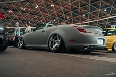 Lexus SC430 | FX550-C