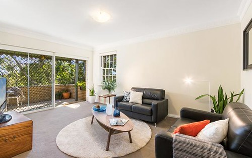 13/167 Pacific Highway, Roseville NSW