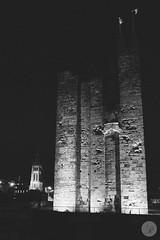 La Tour du Roy (jdelrivero) Tags: blancoynegro colores paises arquitectura blackandwhite saintémilion torre francia bn bw countries france tower architecture nouvelleaquitaine fr